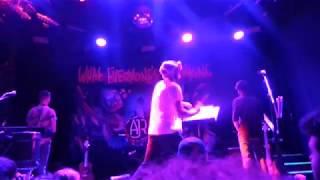 AJR - Heigh Ho Remix live 6/21/17
