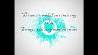 di na mababawi female version (cover) lyrics