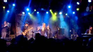 St Paul & The Broken Bones - Bikini Barcelona - 15 de març 2015