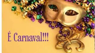 Marchinhas de Carnaval -  Nos os Carecas