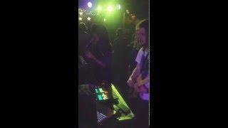 FKJ ft JUNE MARIEEZY Live In Jakarta - 30/1/2016