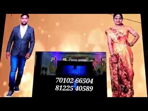 LED Screen Video Wall | LED Arch Gate Entry | Wedding Event Decoration India +91 81225 40589 (WA)