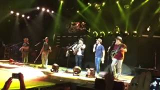 ZBB and Drake White Cover- Jack and Diane