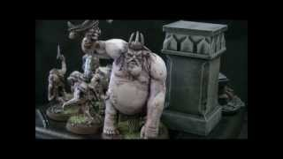 Mutoid Goblins from Goblin Town