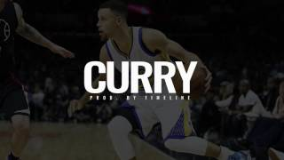 "Meek Mill Type Beat - ""Curry"" Rap/Trap Beat Instrumental"