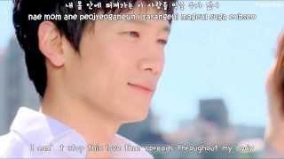 Navi (Feat. Kebee of Eluphant) - Incurable Disease FMV (Secret OST) [ENGSUB + Romanization + Hangul]