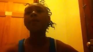 Toni singing reka smokin