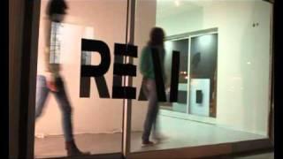 """Instalação Tipográfica """"Real?"""" IPCA'11"""