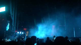 The Weeknd - Belong To the World - Live at Coachella