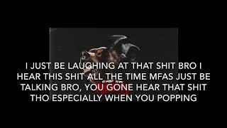 Tee Grizzley, Lil Durk-Third person (lyrics)