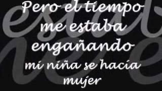 Julio Iglesias- De Niña a Mujer con letra