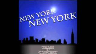 Theme from 'New York New York' (by John Kander)