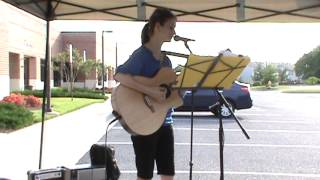 I Think Were Alone Now by Tommy James and The Shondells (COVER by Olivia Bishop)