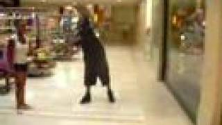 WHOOP RICO IN THE MALL [T.C.S]