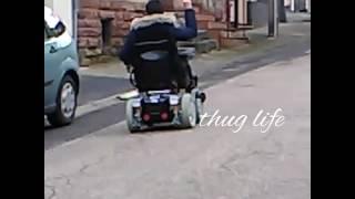 Mémé thug life !!!