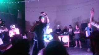 MC Qourum - ata babadan (flow flow live)