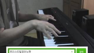 조용필 헬로 hello 피아노연주 piano cover