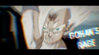 Gohan's Rage Against Cell [Dubstep Remix] • zerЌ