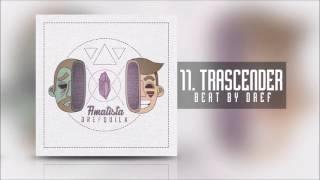 11. DrefQuila - Trascender (Beat by Dref) [Amatista]