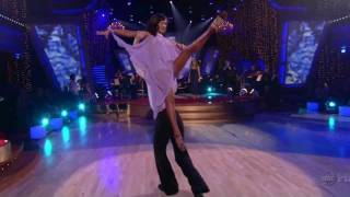 Celine Dion - My Heart Will Go On [LIVE Dancing with the stars 20071127] [HDTV 1280x720x50fps].ts