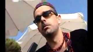 Pedro Abrunhosa - Entrevista lançamento 'Viagens'