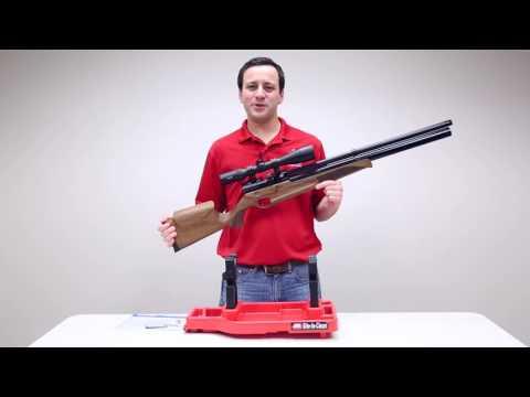 Video: Ataman M2R Carbine Review | Pyramyd Air