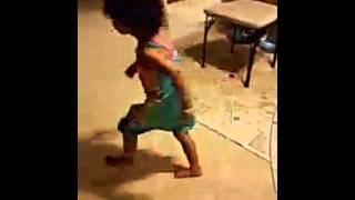 Eva dance cover to Laffy taffy