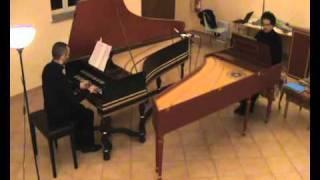 G. F. Handel - Music for the Royal Fireworks - La Réjouissance