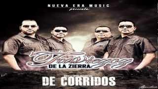 Traviezos De La Sierra - Asi Es Mi Cartel (R5) |Estudio| [2012]