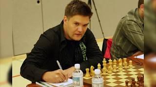GM Nikola Sedlak vicešampion Srbije u šahu
