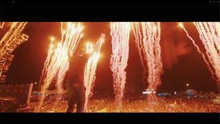 Martin Garrix @ Ultra South Africa 2015