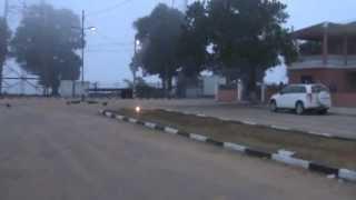 vila do kimbele 2013