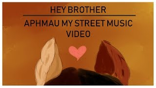 HEY BROTHER | Aphmau MyStreet Music Video