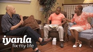 A Father of 34 Children Confronts His Painful Past | Iyanla: Fix My Life | Oprah Winfrey Network