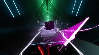 Beat Saber! - Speedom (WWC2) Tech N9ne + Eminem & Krizz Kaliko (Almost)