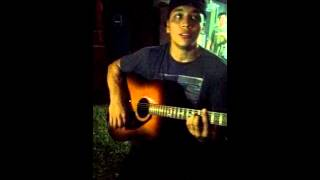 Chris Santos - Love Don't Change (cover)