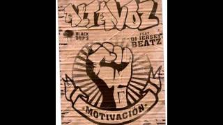 PEUS LEE (ALTAVOZ) - Motivación feat DJ Jersey Beatz