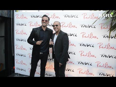 RedOne et Faudel annoncent leur collaboration