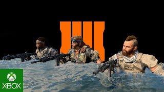 Call of Duty®: Black Ops 4 - One Team. One Dream.
