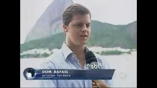Conheça o Príncipe Dom Rafael de Orléans e Bragança