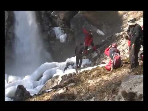 Destination Nepal (Taplejung) -Epi 2 -Part 3