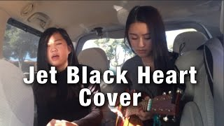 Jet Black Heart - 5 Seconds of Summer (The Lilacs Cover)
