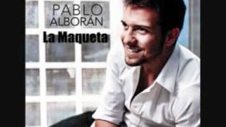 Pablo Alborán...Navegante