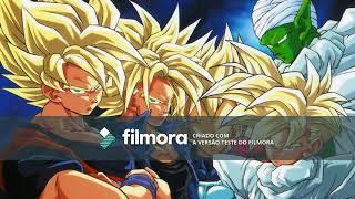 Dragon Ball Z Legends 'Fire of Black ~Black Flame~' Instrumental