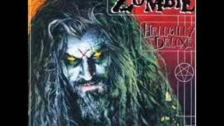 Rob Zombie-Call of the Zombie