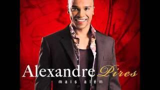 Alexandre Pires - Tira ela de mim