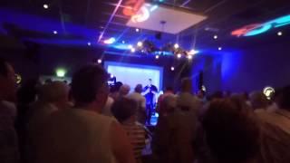 Mark Elbers - Zeg maar niets meer LIVE