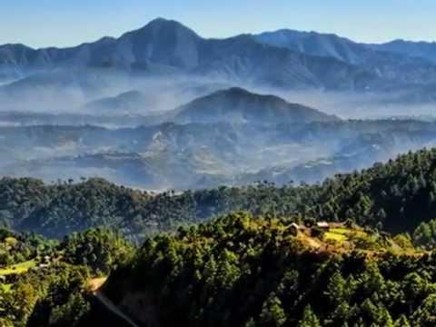 Healing Retreat in the Himalayas