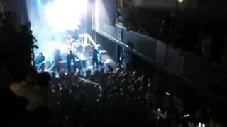 Quinteto Explosivo ao vivo no RCA Club - Teaser - Rockline Tribe