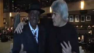Bob Rivers Meets Pinetop Perkins